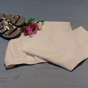 White dress slacks